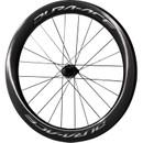 Shimano Dura-Ace 9100 C60 Carbon Clincher Rear Wheel
