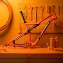 Specialized S-Works Epic FSR Carbon Torch Mountain Bike Frameset 2017