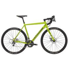 Cannondale CAADX Tiagra Cyclocross Bike 2017