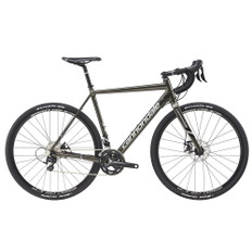 Cannondale CAADX 105 Cyclocross Bike 2017