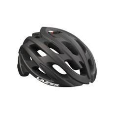 Lazer Blade with LifeBEAM Heart Rate Monitor Helmet