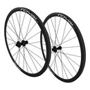 Roval SLX 24 Disc Brake Clincher Wheelset (Tubeless Ready)