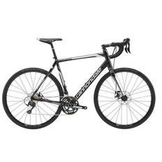 Cannondale Synapse 105 Alloy Disc Road Bike 2017