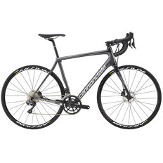 Cannondale Synapse Disc Ultegra Di2 Road Bike 2017