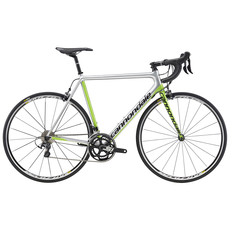 Cannondale SuperSix Evo Ultegra Road Bike 2017