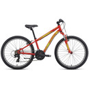 Specialized Hotrock 24 21-Speed Boys Kids Bike 2017