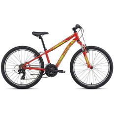 Specialized Hotrock 24 21-Speed Boys Kids Bike 2017