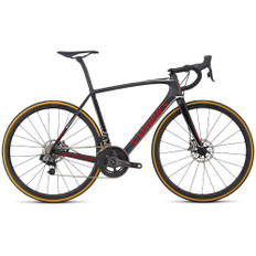 Specialized S-Works Tarmac eTap Disc Road Bike 2017