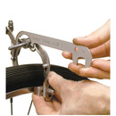 Park Tool OBW3C - Offset Brake Wrench 14 Mm, Brake Centring Tool
