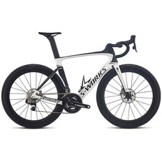 Specialized S-Works Venge Disc ViAS eTap Road Bike 2017