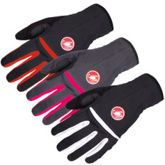 Castelli Cromo Womens Gloves