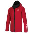 Castelli Reversible Rain Jacket