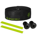 Supacaz Super Sticky Kush Logo Bar Tape
