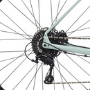 Specialized Sequoia Elite Disc Adventure Road Bike 2017