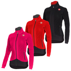 Castelli Elemento 2 7X (AIR) Womens Jacket