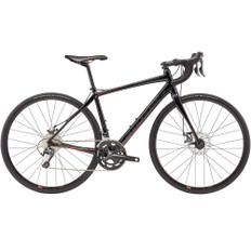 Cannondale Synapse Alloy Disc Tiagra Womens Road Bike 2017