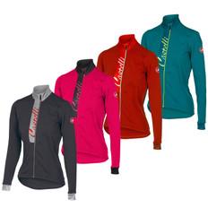 Castelli Sorriso Womens Long Sleeve Jersey