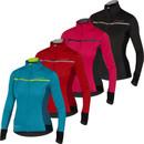 Castelli Trasparente 3 Womens Long Sleeve Jersey