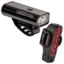 Lezyne Macro Drive 800XL/Strip Pro Light Set