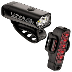 Lezyne Micro Drive 450XL/Strip Drive Light Set
