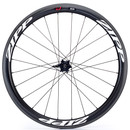 Zipp 303 Firecrest Carbon Clincher 177 Hub Rear Wheel Campagnolo