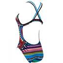 Zoggs Amara Twinback Swim Costume
