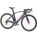 Trek Madone 9.5 C Womens WSD Ultegra Di2 Road Bike 2017