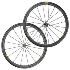 Mavic R-SYS SLR Clincher Wheelset 2017