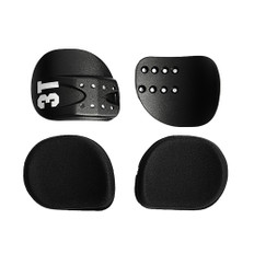 3T Cycling Comfort Cradles & Pads Kit (Alloy)