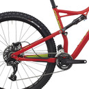 Specialized Camber Comp 29 Disc Mountain Bike 2017