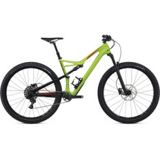 Specialized Camber Comp Carbon 29 Disc Mountain Bike 2017
