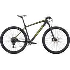 Specialized Epic Hardtail Comp Carbon World Cup Disc Mountain Bike 2017