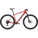 Specialized Epic Hardtail Expert Carbon WC Disc Mountain Bike 2017