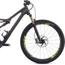 Specialized S-Works Camber 29 Disc Mountain Bike 2017