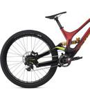 Specialized S-Works Demo 8 Disc Downhill Mountain Bike 2017