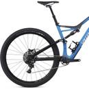 Specialized Stumpjumper FSR Comp Carbon 29 Disc Mountain Bike 2017