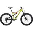 Specialized Stumpjumper FSR Comp Carbon Disc Mountain Bike 2017