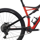Specialized Stumpjumper FSR Expert Carbon 29 Disc Mountain Bike 2017