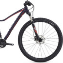 Specialized Jett Comp 29 Disc Womens Mountain Bike 2017