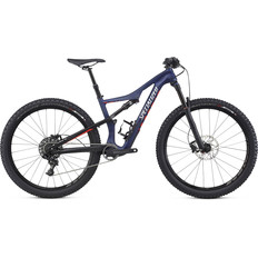 Specialized Camber Comp Carbon 650b Disc Womens Mountain Bike 2017