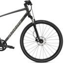 Specialized Crosstrail Elite Disc Hybrid Bike 2017