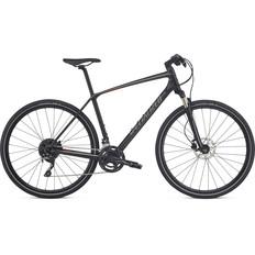 Specialized Crosstrail Elite Carbon Disc Hybrid Bike 2017