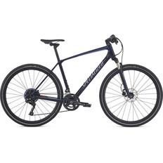 Specialized Crosstrail Expert Carbon Disc Hybrid Bike 2017