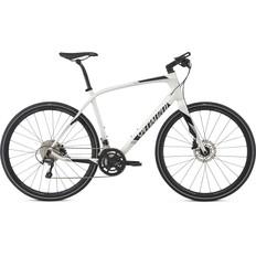 Specialized Sirrus Comp Carbon Disc Hybrid Bike 2017