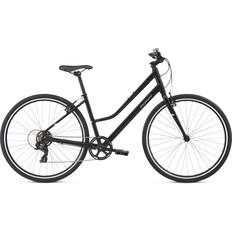 Specialized Alibi Step Through Womens Hybrid Bike 2017