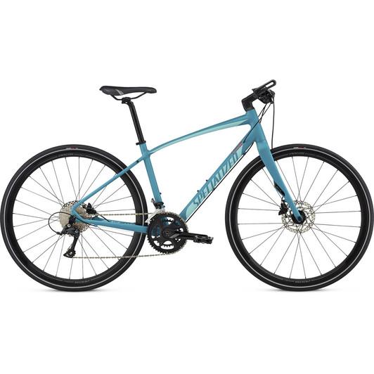Specialized Vita Elite Disc Womens Hybrid Bike 2017