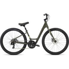 Specialized Roll Sport Low Entry Disc Hybrid Bike 2017