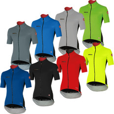 Castelli Perfetto Light Short Sleeve Jersey
