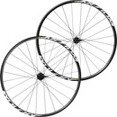 Mavic Aksium Disc International 6-Bolt Clincher Wheelset 2017