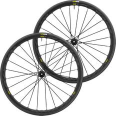 Mavic Ksyrium Elite Disc 12mm Centre Lock Clincher Wheelset 2017